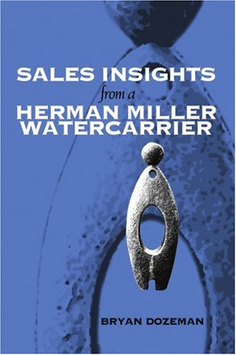 Sales Insights from a Herman Miller Watercarrier