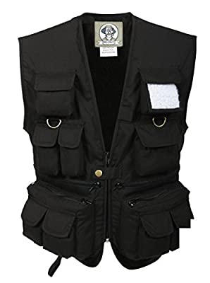 Rothco Kids Uncle Milty Vest