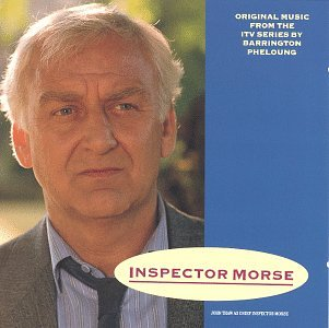 Inspector Morse, Volume 1 (English TV Series)