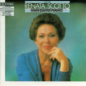 Renata Scotto Live in Paris by Et'Cetera
