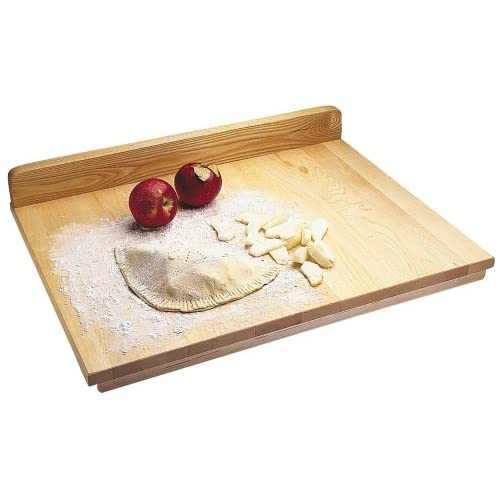 Snow River 7V03345 Pastry/Prep Board Backsplash