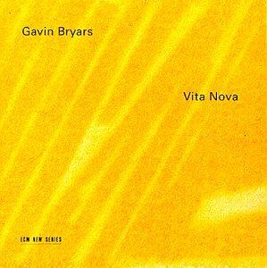 Price comparison product image Bryars: Vita Nova