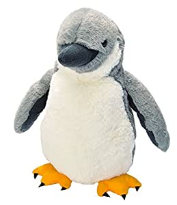 Wild Republic Cuddlekins Plush Penguin Chinstrap Baby