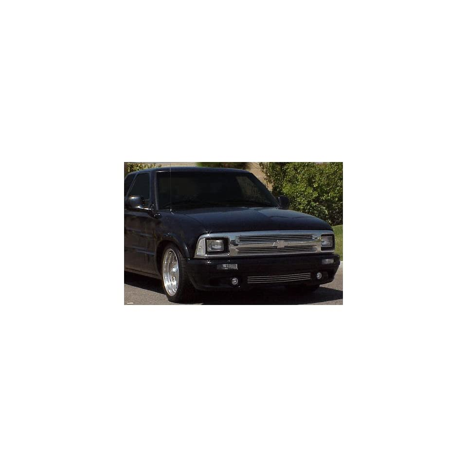 chevy chevrolet S10 PICKUP s 10 94 97 grille truck