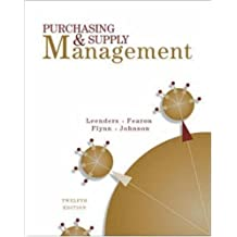 Amazon p fraser johnson books purchasing and supply management by michiel leenders 2001 10 31 fandeluxe Images