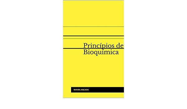 Princípios de Bioquímica (UniMed Livro 2) (Portuguese ...