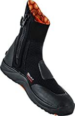 Complete your exposure system with the warmest boot available.