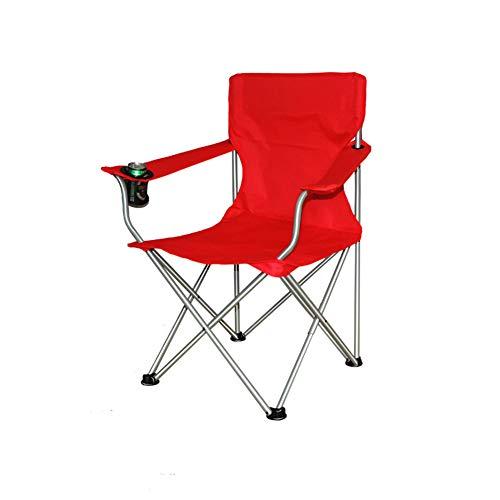 LTLSF Chaise Pliante en Plein Air Portable Dos De Pêche