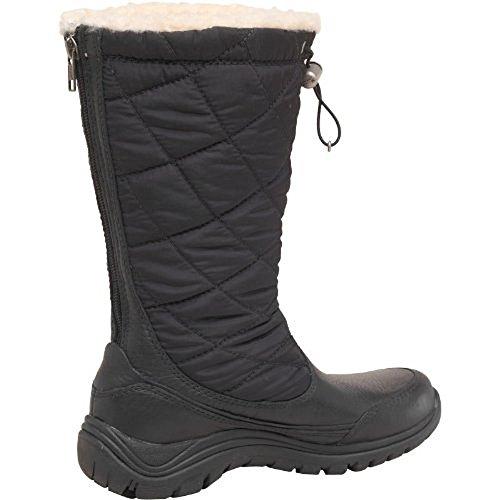 Uniti Snowpeak Donne Ugg 4 5 37 Boots Signore Unito 5 6 Euro Nere 4 Stati Regno Ragazze ESPnqSwrFB