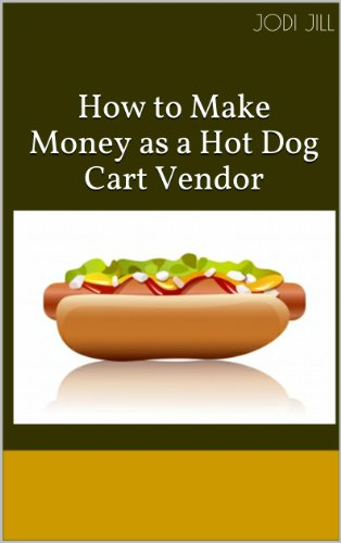 4 Get insurance to protect your hot dog cart business