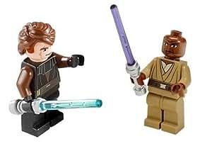 Anakin skywalker mace windu loose lego - Lego star wars anakin ghost ...