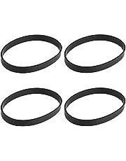 Podoy 3031120 Vacuum Belt for Bissell Belt Style 7/9/10/12/14/16 Powerforce Cleaner Vacuum Belt 32074, 2031093,3031120-Pack of 4
