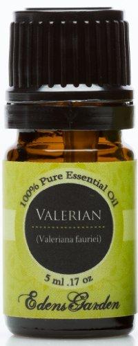Valerian 100% Pure qualité thérapeutique essentielles oléofuges 5 ml