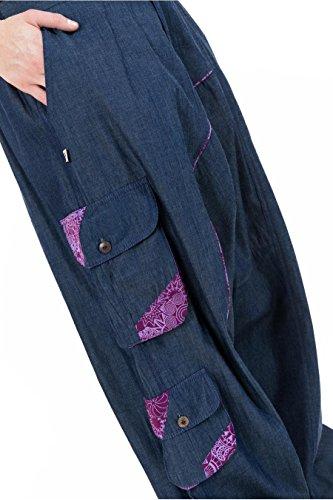 Fantazia Donna Jeans Jeans Donna Fantazia Blu Blu H4ZBFqwx