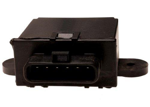Governor Control Kit (ACDelco 12558783 GM Original Equipment Engine Speed Governor Control)