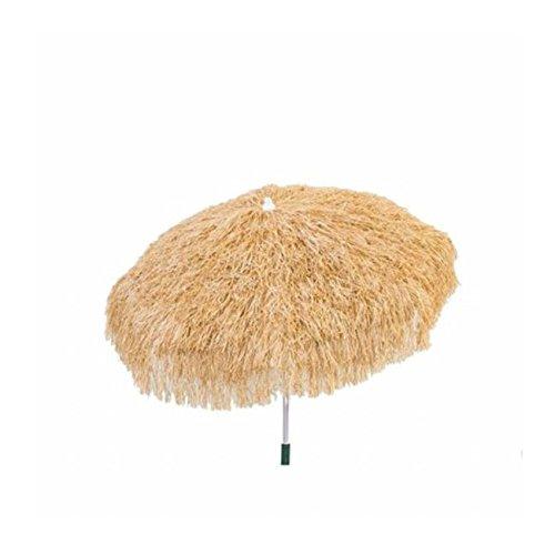 6' Palapa Patio Umbrella - 2