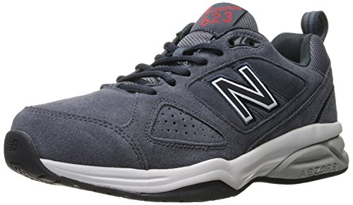 New Balance Mens MX623v3 Training Shoe, Carbn, 46.5 D(M) EU/11.5 D(M) UK