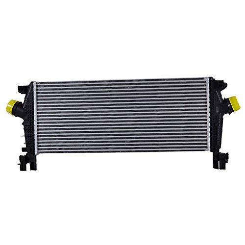 JSD E058 Intercooler Charge Air Cooler fit 2011-2015 Chevrolet Cruze 13311080
