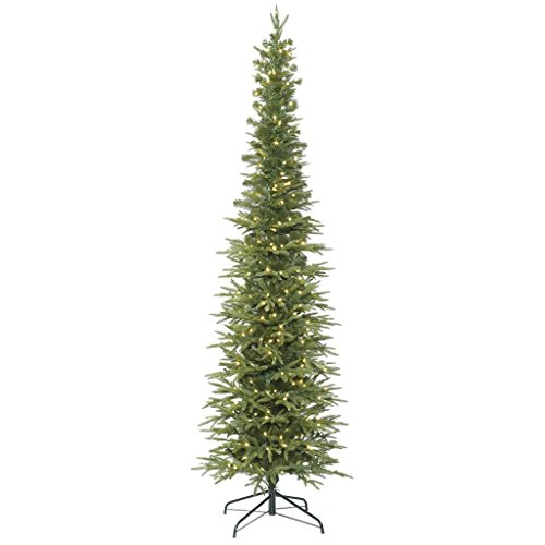 Pencil Christmas Tree Led Lights - 7