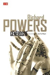 Générosité par Powers