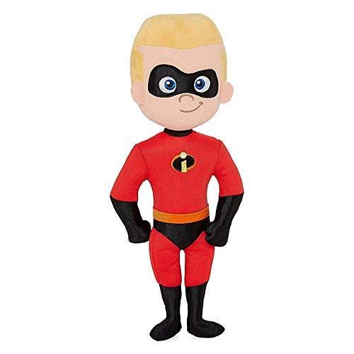 Incredibles 2 Dash Plush]()