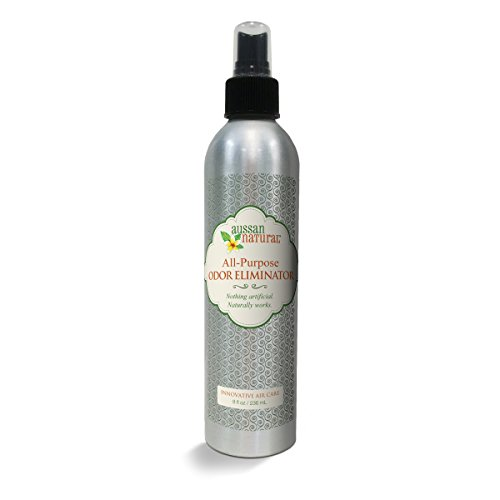 Aussan Natural All Purpose Odor Eliminator