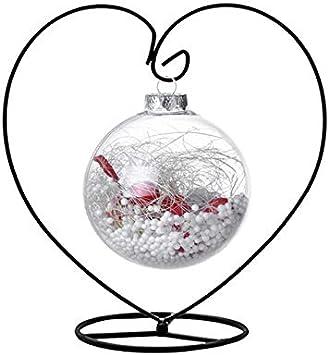 show original title Details about  /Decorative Heart Metal Hanger Glass Fensterdeko Hanger Jewellery event D