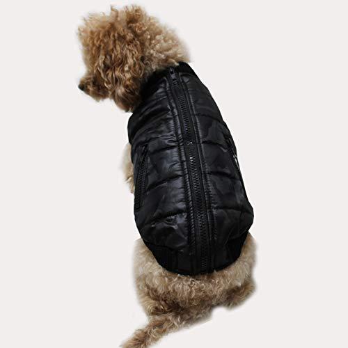 (Anima Light Black Back Zip Up Sweater, Black Knit Cuffs, Wind Block)