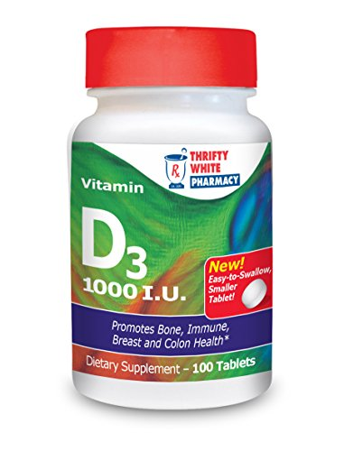 vitamin d 1000 white tablets - 9