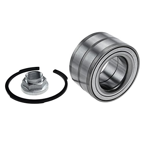 WJB WB516013 - Rear Wheel Bearing - Cross Reference: National 516013/ Timken 516013/ SKF 0, 1 Pack (Bearing Rover)