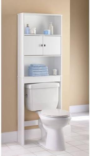 Amazon Com Mainstays Bathroom Space Saver Spacesaver Home
