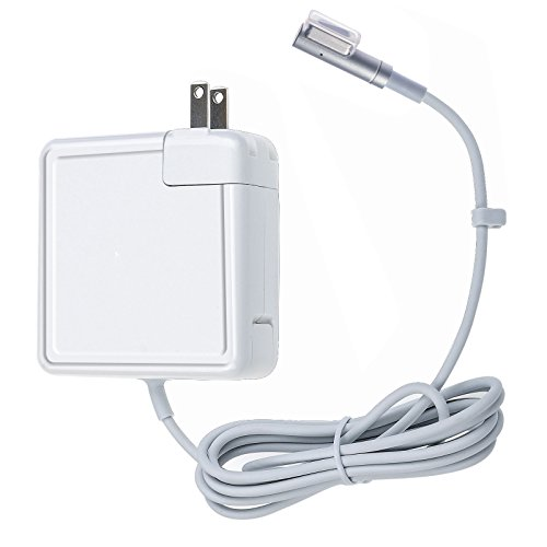 Macbook Pro Charger,85W MagneticLaptop Power Charger AC