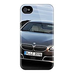 High Impact Dirt/shock Proof Case Cover For iPhone 5s (bmw)