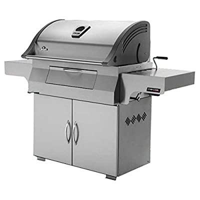 Napoleon Professional Charcoal Grill