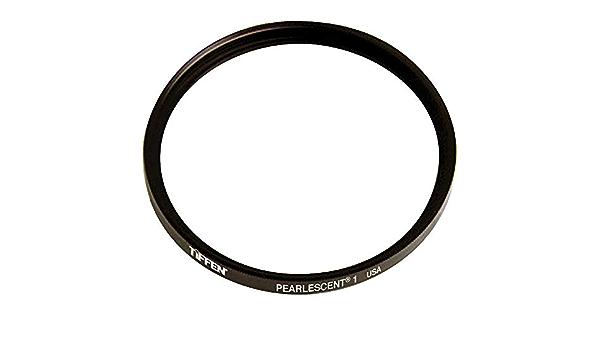 77PEARL2 Tiffen Diffusion Filters Camera Lens Sky /& UV Filter Black