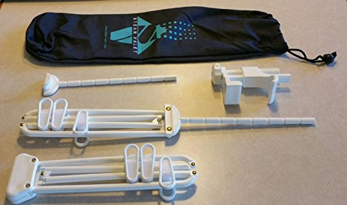 Steam Valet Sv01, Garment Steamer Accessory Tool, Dewrinkle