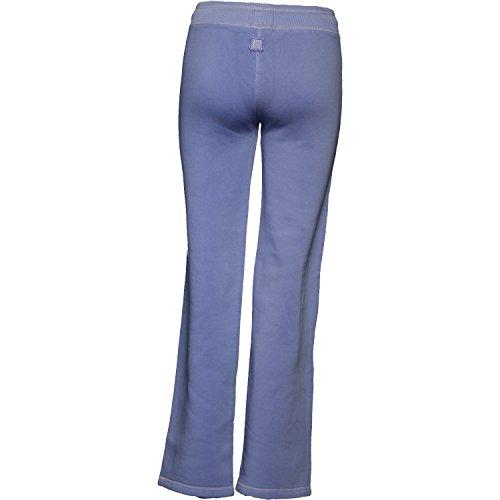 Cotton Garden - Pantalón - para mujer Azul
