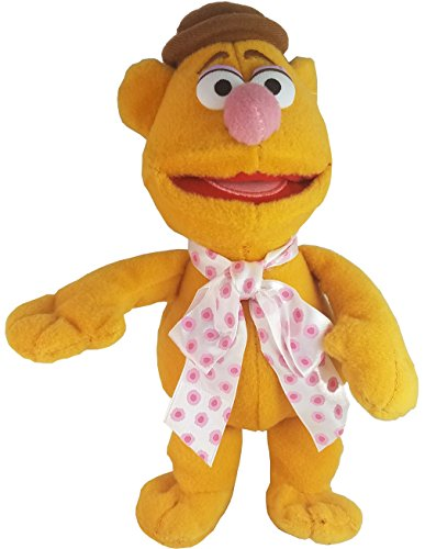 Disney The Muppets Fozzie 9