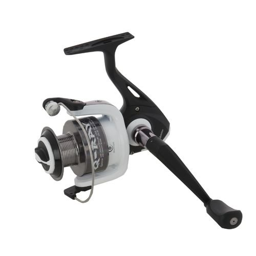 Zebco Q-Ray 5+1 Spin Fishing Reel, 20, used for sale  Delivered anywhere in USA