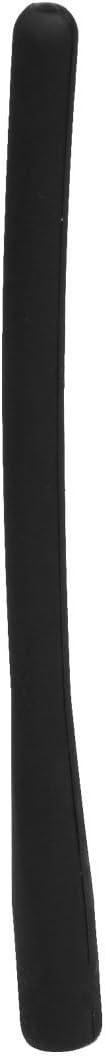 Radio Rod 28215-8H700 v/éhicules de lantenne 17.7cm Noir r/éparation Partie