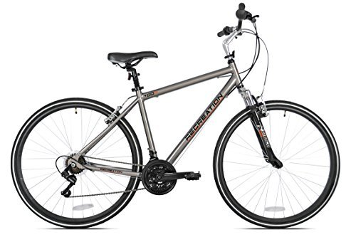Recreation Journey Hybrid Bike