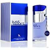 Arabian Nights Ekoz Pour Homme Just Sport Perfume For Men 100 Ml