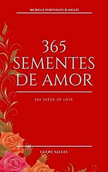 365 Sementes de Amor (Portuguese Edition) by [Salles, Clene]