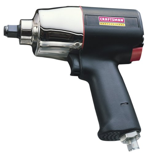 Craftsman 9-19905 Professional 1/2-Inch Impact Wrench ...