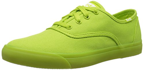 UPC 044214417797, Keds Women's Triumph Fashion Sneaker, Lime Punch, 6 M US