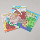 : Bible Coloring Books