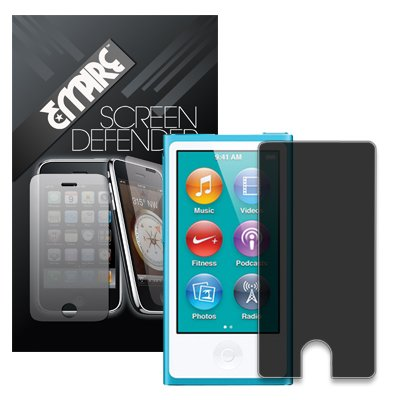 Empire Privacy Screen Protector for Apple iPod Nano 7Gen 7th Gen