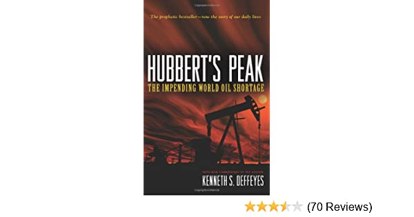 the future of fossil fuels from hubberts peak princeton shorts