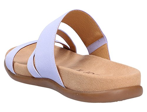 pour Femme Gabor Mules Gabor Lilas Mules wqOUPaag