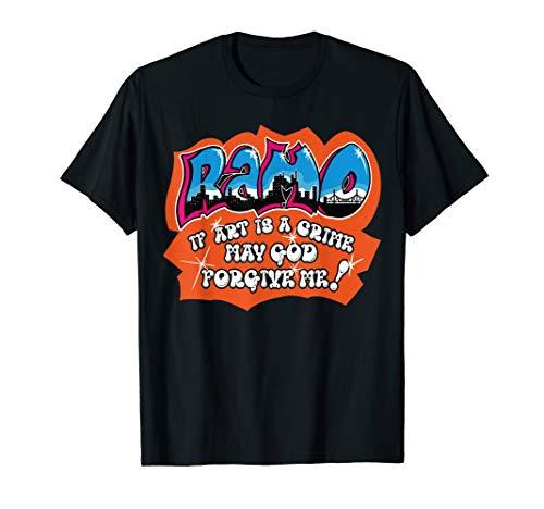 RAMO - BEAT STREET Shirt - Limited -